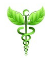 veturo naturopathic therapy symbol