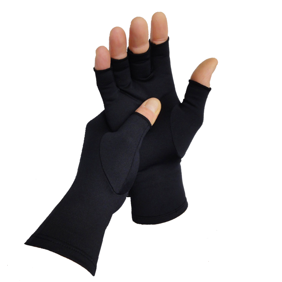 Rheumatoid Arthritis Gloves with Celliant Infrared