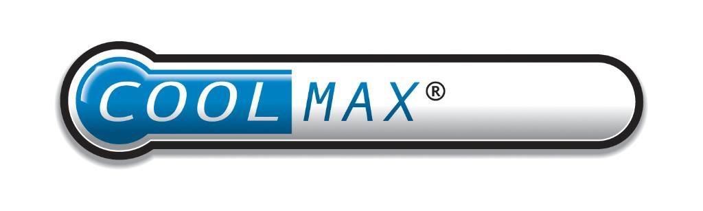 Coolmax technology
