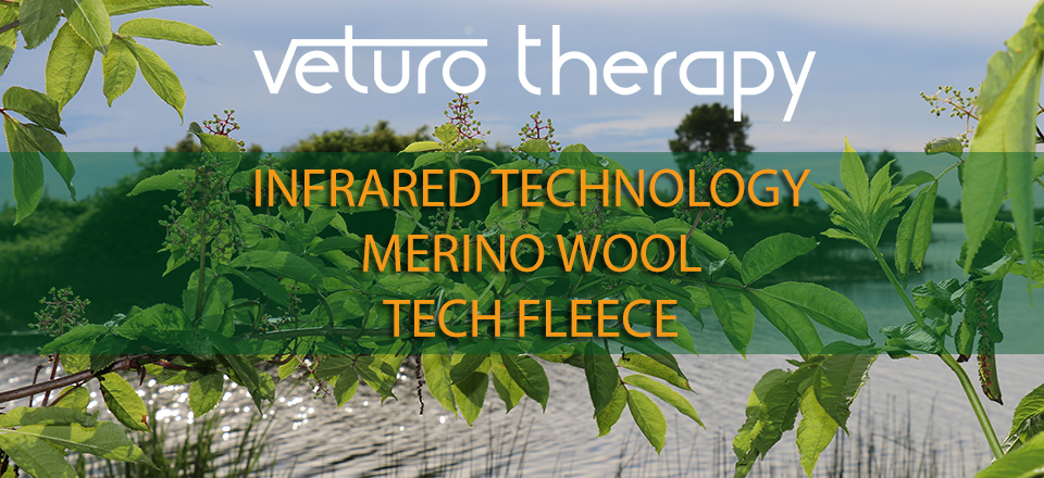 Shop Veturo Therapy Gloves and Infrared Products