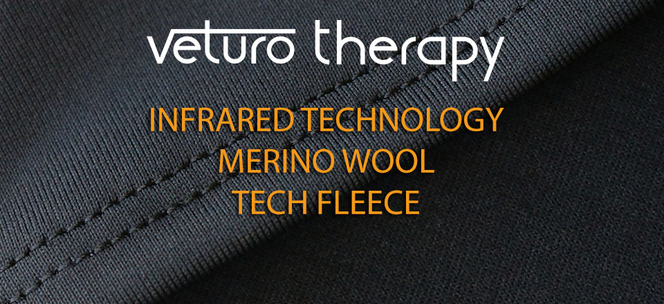 Shop Veturo Therapy Gloves and Infrared Garments
