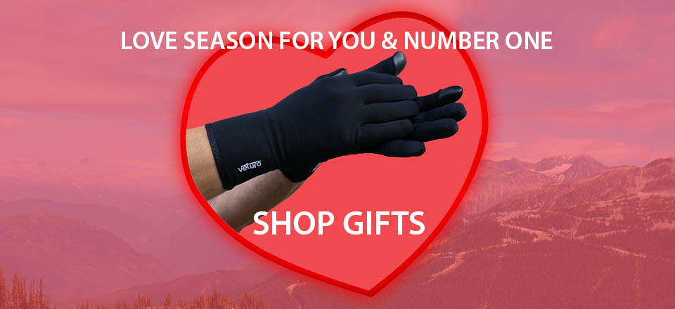 Love Season for Yourself and Loved Ones