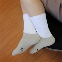 Dry Energy Socks for Diabetic Feet – VT Diabetic Socks