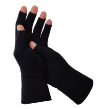 Infrared Raynaud's Gloves Fingertip