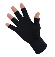 Infrared Arthritis Gloves Fingerless / Half Finger